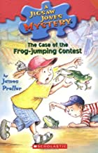 The Case Of The Frog-Jumping Contest by…