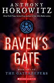 Raven's Gate (Gatekeepers) Raven's Gate by…