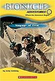 Farshtey, Greg: Voyage of Fear (Bionicle Adventures #5)
