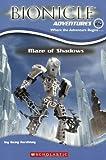 Farshtey, Greg: Maze of Shadows (Bionicle Adventures #6)