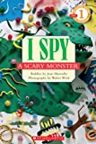 Marzollo, Jean: I Spy A Scary Monster
