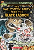 Thaler, Mike: The Halloween Party from the Black Lagoon