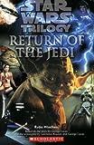 Ryder Windham: Return of the Jedi (Star Wars, Episode VI)