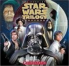 Complete Star Wars Trilogy Scrapbook…