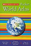 Jones, Mary Varilla: Scholastic Pocket World Atlas