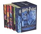 Harry Potter Box Set (Books 1-5) by J. K.…