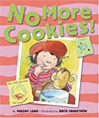No More Cookies! by Paeony Lewis