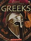 Anne Millard: Usborne Internet-Linked Greeks