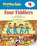 Teddy Slater: Four Fiddlers (Number Tales)