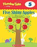 Various: Number Tales: Five Shiny Apples