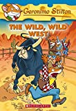Stilton, Geronimo: Wild, Wild West