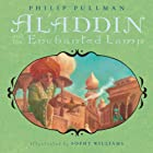 Aladdin and the Enchanted Lamp by Philip…