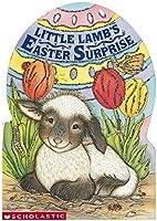 Little Lamb's Easter Surprise (Sparkling Egg…