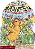 Krulik, Nancy E.: Little Duck's Easter Surprise (Mini Egg Books)