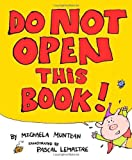 Muntean, Michaela: Do Not Open This Book