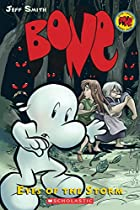 Bone Volume 3: Eyes of the Storm by Jeff…