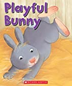 Playful Bunny by Kimberly Zarins