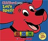 Sander, Sonia: Let's Spell (Clifford)