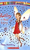 Meadows, Daisy: Ruby The Red Fairy