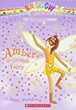 Meadows, Daisy: Amber The Orange Fairy