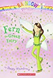 Meadows, Daisy: Fern the Green Fairy