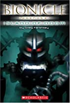 Island of Doom by Greg Farshtey