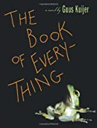 Book Of Everything by Guus Kuijer