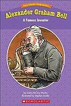 Easy Reader Biographies: Alexander Graham…