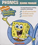 Sander, Sonia: Spongebob Squarepants Phonics Box