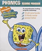 SpongeBob Phonics Box Set by Sonia Sander
