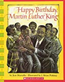 Marzollo, Jean: Happy Birthday, Martin Luther King