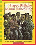 Happy Birthday, Martin Luther King Jr.&hellip;