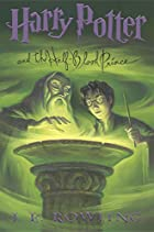 Harry Potter and the Half-Blood Prince (Book…