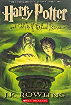 Harry Potter and the Half-Blood Prince by J.&hellip;