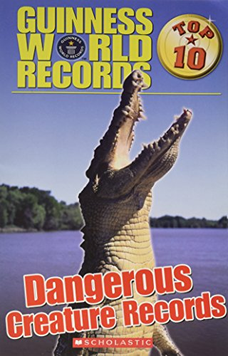 Dangerous Creature Records