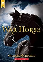 War Horse by Michael Morpurgo