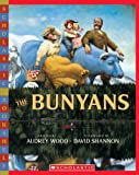 Wood, Audrey: The Bunyans