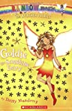 Meadows, Daisy: Goldie the Sunshine Fairy