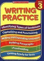 3rd Grade Writing Practice (Practice…