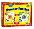 Hands-On Learning: Number Puzzles…