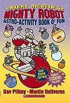 Ricky Ricotta's Mighty Robot (Astro-Activity…