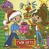 Sander, Sonia: Twin Gifts (8x8 Storybook) (Maya & Miguel)