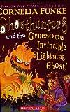 Funke, Cornelia: Ghosthunters #2: Ghosthunters and the Gruesome Invincible Lightning Ghost