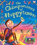 Andreae, Giles: The Chimpanzees of Happytown
