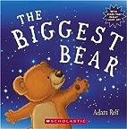 Biggest Bear by Adam Relf