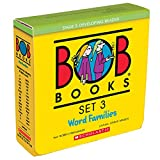 Maslen, J.: Bob Books: Set 3