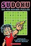 Poskitt, Kjartan: Su Doku: 100 Fun Number Puzzles