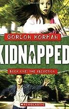 Abduction by Gordon Korman