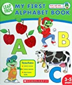My First Alphabet Book (Leapfrog) by…