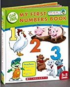 My First Numbers Book (Leapfrog) by LeapFrog